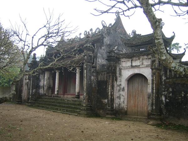 CongChuaBaDanh