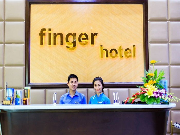 khach san king finger da nang