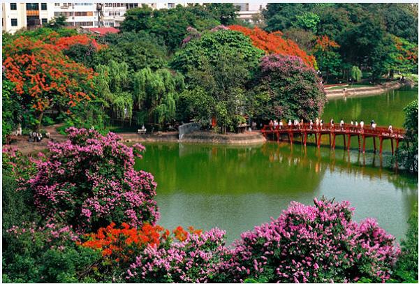 Hà Nội (Du lịch Việt Nam)