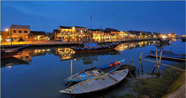Hội An (Du lịch Việt Nam)