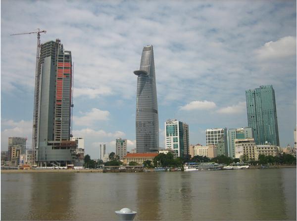 Tòa nhà bình dương (Du lịch Việt Nam)