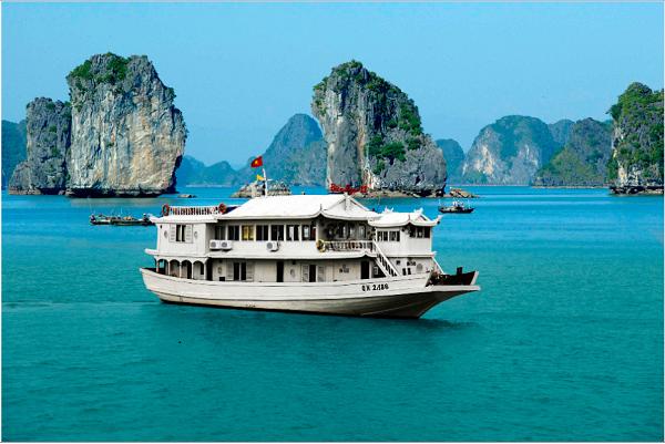 Vịnh Hạ Long (Du lịch Việt Nam)