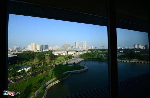 view phong tong thong jw marriott hanoi