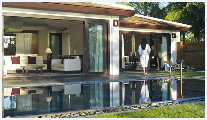 Phong nghỉ dưỡng tại Fusion Maia Resort Đà Nẵng