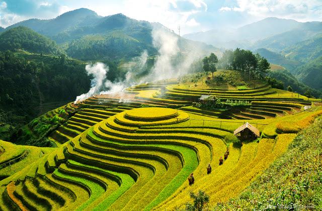 mu-cang-chai - Du lịch tháng 8