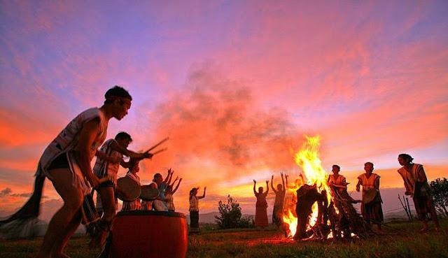 tay-nguyen - Du lịch tháng 8