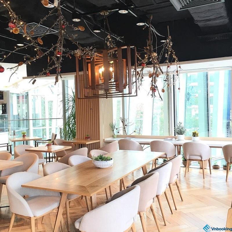 Miyama Cafe