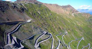 những con đường dốc nhất thế giới